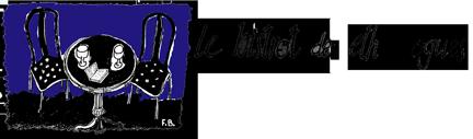 A.R.C.E. - Bistrot des Ethnologues Logo