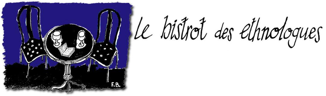 Logo Bistrot des ethnologues