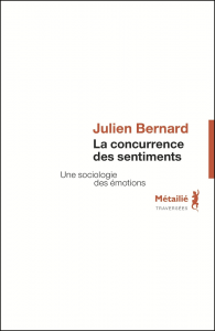 julien bernard - la concurrence des sentiments